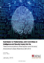 19Jan15_Submission_to_Committee_on_Intelligence_and_Security_Data_on_Retention