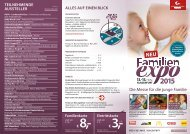 FamilienEXPO2015
