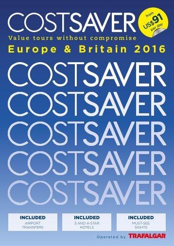 CostSaver 2016