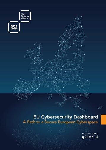 EU Cybersecurity Dashboard
