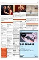 Berner Kulturagenda 2015 N° 42 - Seite 5