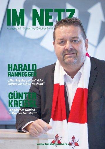 IM NETZ Magazin #5