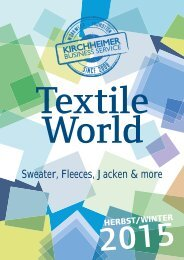 K3S Textile World Herbst/Winter 2015