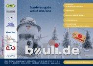 bouli - Winterkatalog 2015/2016