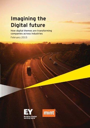 Imagining the Digital future