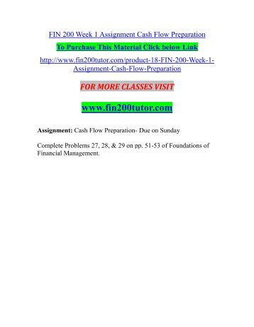 fin 317 wk 7 assignment 3 more of Devry nr351 week 3 assignment professional paper worksheet  professional paper worksheet guidelines \ purpose  thepurposeofthisassignment istoallowthe learnertodemonstrate good organization, appropriate resources, and correct apa formatting for preparing a professional paper.