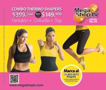 Catálogo Mega Shop TV edición 44