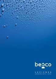 Besco katalog 2015-2016