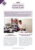 GUIDE DE L'ÉTUDIANT EN DROIT - Page 6
