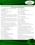PAII newsletter October 2015 - Page 7