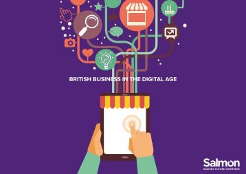 BRITISH BUSINESS IN THE DIGITAL AGE