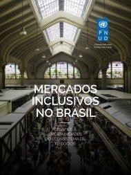 mercados inclusivos no brasil