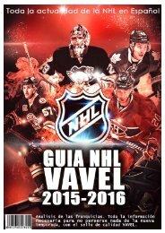 Guia VAVEL 2015-16