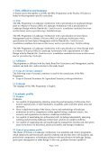 Curriculum for MSc in Landscape Architecture - Det Natur ... - Page 2