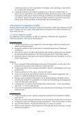 Curriculum for MSc in Landscape Architecture - Det Natur ... - Page 4