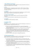 Programme-specific Section of the Curriculum for the MSc ... - Page 2