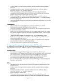 Programme-specific Section of the Curriculum for the MSc ... - Page 4