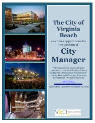 City Manager