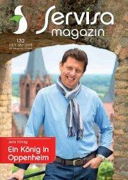 Servisa Magazin Nr. 132