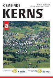 Gemeinde Kerns 2015-42