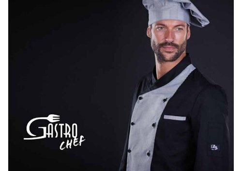 Catalogo Gastro Chef