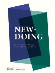 NEW- DOING