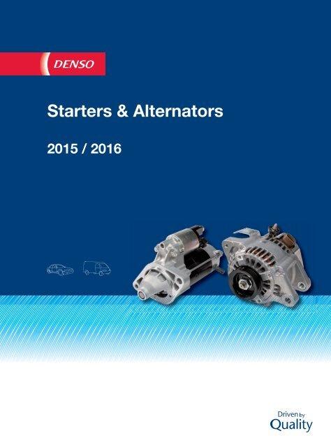 STARTER ANLASSER CITROEN SAXO 1.0 X 1.1 X SX 1.4 VTS 1.6 VTL VTR VTS