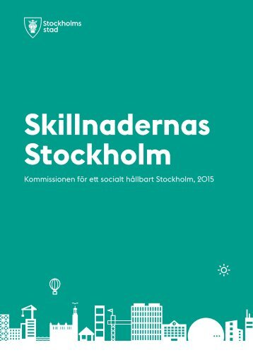 Skillnadernas Stockholm