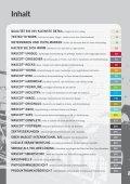 Mascot Katalog - Page 3