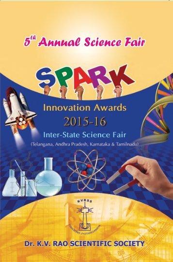 5 Annual Science Fair