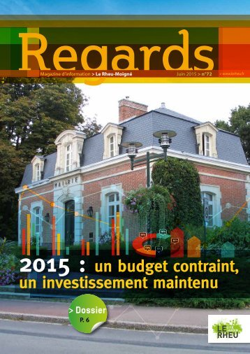 Regards n°66 - Le Rheu