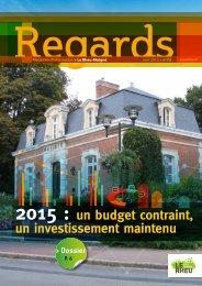 Regards n°65 - Le Rheu