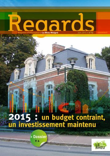 Regards n°65 - Le Rheu