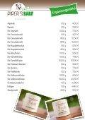 PIPER'S_Preisliste_NEU_10_2015 - Seite 7