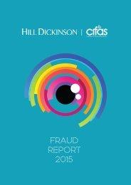 Fraud report 2015