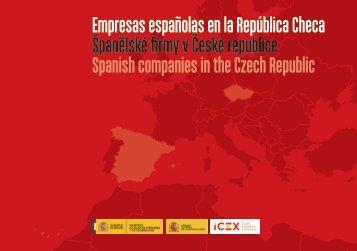 Spanish Companies