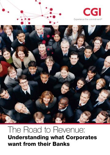 The Road to Revenue