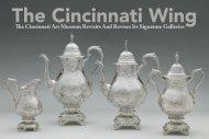 The Cincinnati Wing