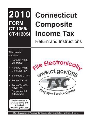 short tax return instructions 2011