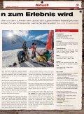 Allalin News Nr. 16 - SAAS-FEE   SAAS-GRUND   SAAS-ALMAGELL   SAAS-BALEN - Seite 3