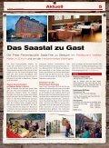 Allalin News Nr. 16 - SAAS-FEE   SAAS-GRUND   SAAS-ALMAGELL   SAAS-BALEN - Seite 5