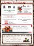 Allalin News Nr. 16 - SAAS-FEE   SAAS-GRUND   SAAS-ALMAGELL   SAAS-BALEN - Seite 6