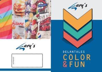 diptico delantales - color & fun