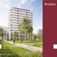 Hofmann Höfe