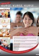 aktiv fitnessclub news - Seite 3