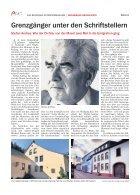 Das Regionale Patientenmagazin - Pieks 10/2015 - Seite 6