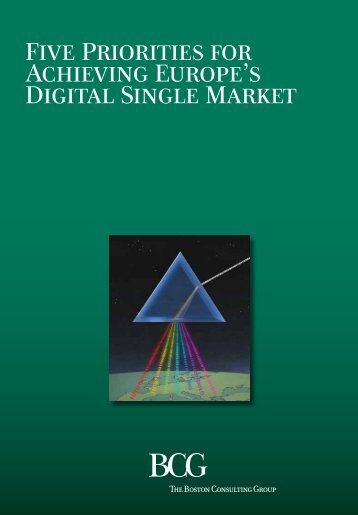 FINAL_BCG-Five-Priorities-Europes-Digital-Single-Market-Oct-2015