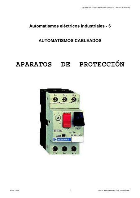 Presione el botón Reset Disyuntor 3 A 4 A 5 A 10 A 12 A 15 A 20 A 30 A 35 A 40 A 45 A 50 A