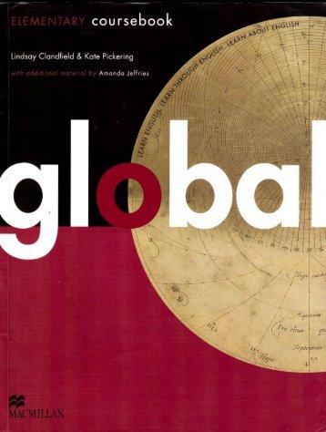 global elementary - coursebook - macmillan-part 1
