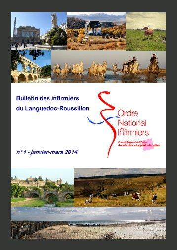 bulletin-infirmiers-CROI-LR-janvier-mars-2014